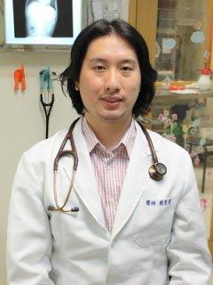 敦品動物醫院院長 劉榮宗獸醫師